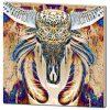 skull-feathers-art-canvas-print